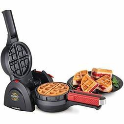 03512 Stuffler Stuffed Waffle Maker, Belgian Kitchen &amp Di