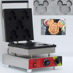 110 220v commercial electric font b mickey