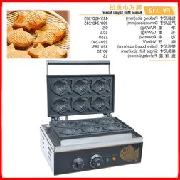 110/220V Korean Fish Cakes Machine Commercial Electric Fish
