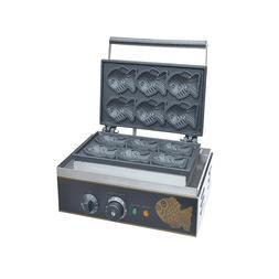 110V 220V Korean Fish Cakes Machine Commercial Electric Fish
