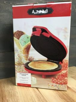13468 waffle cone maker electric