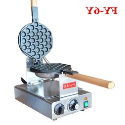 1PC FY-6Y Egg puff machine HK style egg <font><b>waffle</b><