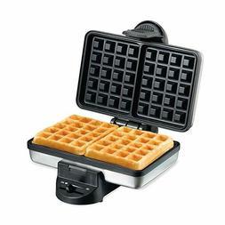 Hamilton Beach 26009 Nonstick Belgian Waffle Maker, Premium