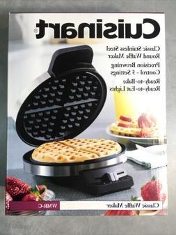 Cuisinart WMR-C Classic Round Waffle Maker