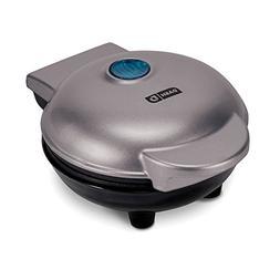 Dash DMG001SL Mini Maker Portable Grill Machine + Panini Pre