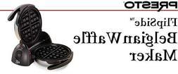 Presto® FlipSide® Belgian Waffle Maker