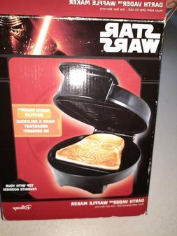 Star Wars Darth Vader Waffle Maker
