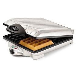VillaWare UNO 4 Square Belgian Waffle Maker