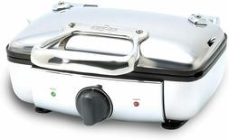 All-Clad 99011GT 2-Slice Belgian Waffle Maker, Brand New