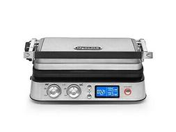 DeLonghi America CGH1030D Livenza All-Day Grill, Griddle and