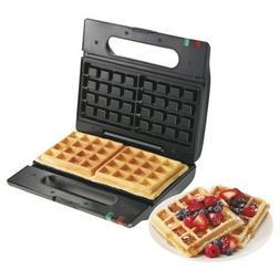 Proctor-Silex Belgian Flip Waffle Baker