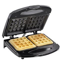 Bella Belgian Waffle Maker  - Easily Makes Delicious Waffles
