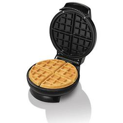 Hamilton Beach Belgian Waffle Maker Home Kitchen Appliance B