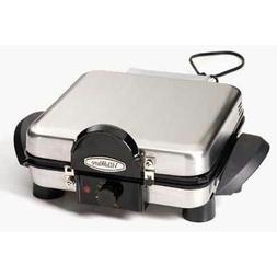 *VILLAWARE BELGIAN WAFFLE MAKER MULTI BAKER* grill griddle 6