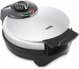 belgian waffle maker stainless steel ckstwf2000 electric