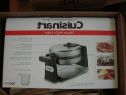 Cuisinart Belgian Waffle Maker - WAF-F10 Brand New!