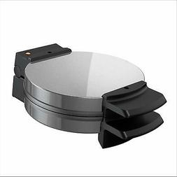black decker belgian waffle maker stainless steel