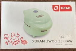 DASH Waffle Bowl Maker: The Waffle Maker Machine for Individ