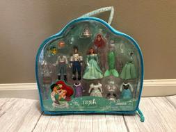 BRAND NEW & RARE Disney Ariel Deluxe Princess Fashion Play S