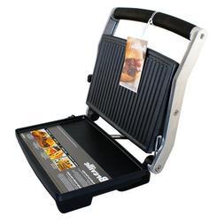 Breville BSG520XL Panini Duo Nonstick Press 2 Sandwich Maker