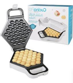 CucinaPro Bubble Waffle Maker