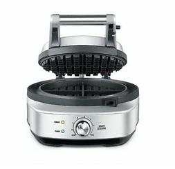 Breville BWM520XL The No Mess Waffle Maker, Silver-New Witho
