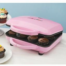 Baby Cakes CC-12 Full Size Cupcake Maker