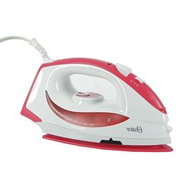 Oster Ceramic Steam Iron Auto Shut-Off  Export Only. Do Not
