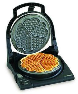 chefschoice 840 wafflepro taste texture select waffle