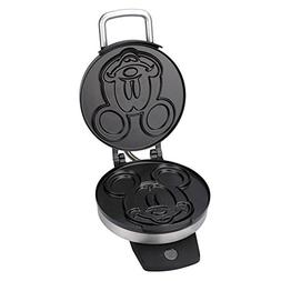Classic Disney Mickey Mouse Waffle Maker