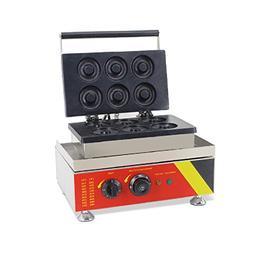 Jinon Commercial Donut Maker,Commercial Donut Machine Make