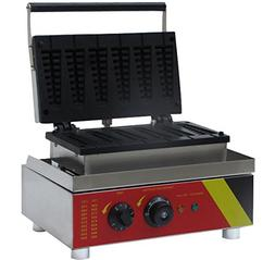 commercial use nonstick electric 6