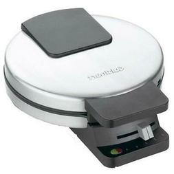 Cuisinart WMR-CA Round Classic Waffle Maker Silver