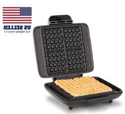 Dash No-Mess Waffle Maker