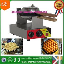 high quality 5% discount for electric hong kong egg waffle m