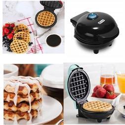 Dash DMW001 Mini Waffle Maker