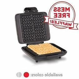dnmwm400sl mess waffle maker