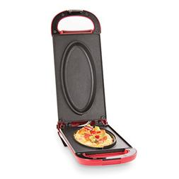 Dash DOM001RD Nonstick Omelette Maker, Red Top Quality