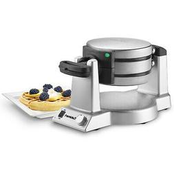 Cuisinart Waf-F20 Double Round Belgian Waffle Maker