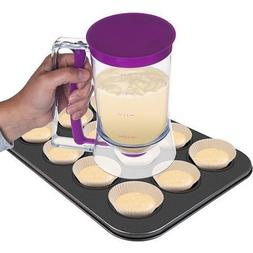 Durable The Chef Buddy Cake Batter Dispenser