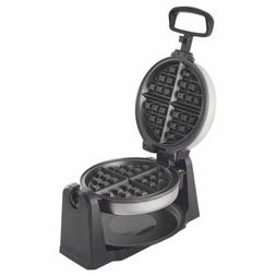 Durable Home Kitchen Stainless Steel Belgian Waffle Maker
