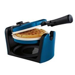 Oster DuraCeramic™ Flip Waffle Maker CKSTWFBF10