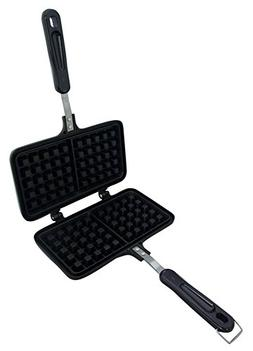 Easy to Clean Perfect Waffle Maker, for Gas