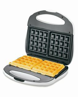 electric waffle maker belgian nonstick breakfast baker
