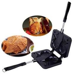 Fish-shaped Cake Pan Waffle Pan Cake Pan Bread Waffle Maker