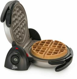 FlipSide Belgian Waffle Maker