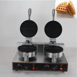 Free shipping Commercial mini belgium <font><b>waffle</b></f