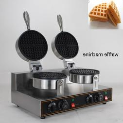 free shipping <font><b>waffle</b></font> making machine elec