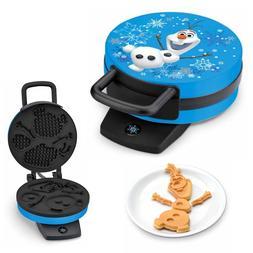 Disney Frozen Olaf Waffle Maker  the Snowman Waffles   Brand