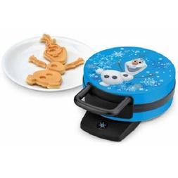 Disney Frozen Olaf Waffle Maker  New + Free Shipping